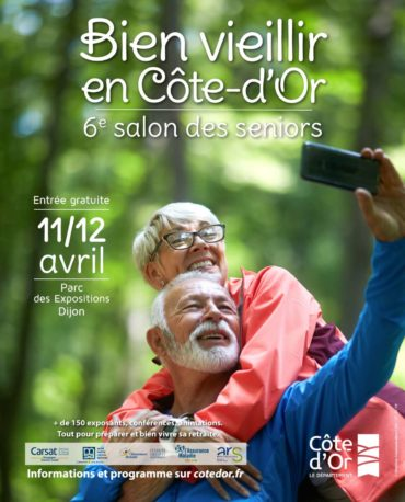11-12 avril 2019 – L'association Art-et-Energie au Salon Seniors