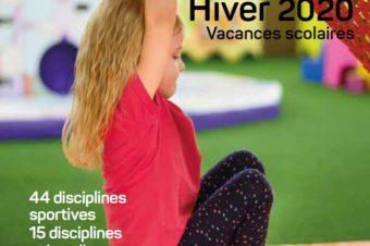Dijon Sport Découverte – Hiver 2020