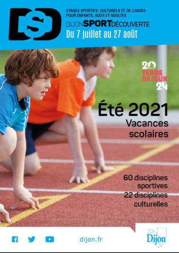 Dijon Sport Découverte Qi Gongrevient cet été !!